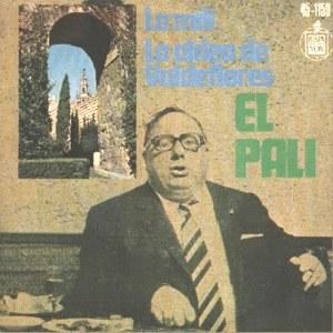 Pali, El - Hispavox45-1159