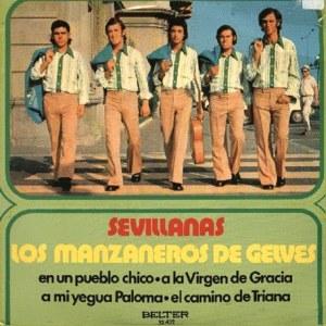 Manzaneros De Gelves, Los - Belter52.432