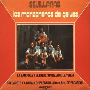 Manzaneros De Gelves, Los - Belter52.435