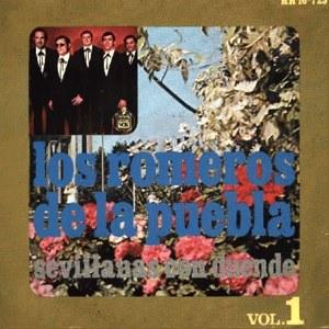 Romeros De La Puebla, Los - HispavoxHH 16-725