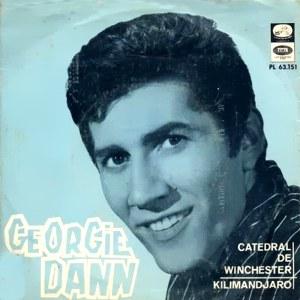 Dann, Georgie - La Voz De Su Amo (EMI)PL 63.151