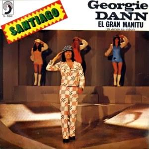 Dann, Georgie - DiscophonS-5241