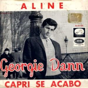 Dann, Georgie - La Voz De Su Amo (EMI)PL 63.122