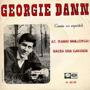 Dann, Georgie - La Voz De Su Amo (EMI)PL 63.139