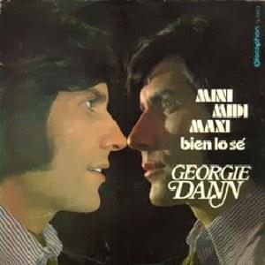 Dann, Georgie - DiscophonS-5143