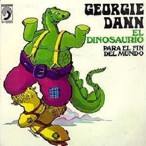 Dann, Georgie - DiscophonS-5223