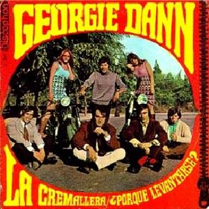 Dann, Georgie - DiscophonS-5042