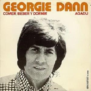 Dann, Georgie - DiscophonS-5186