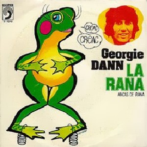 Dann, Georgie - DiscophonS-5249