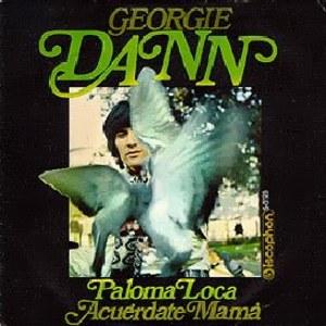 Dann, Georgie - DiscophonS-5125