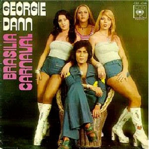 Dann, Georgie - CBSCBS 4246