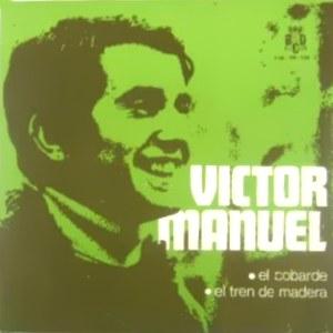 Víctor Manuel - Discos BCDFM68-538-S