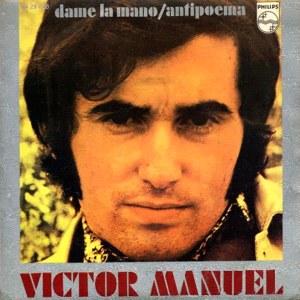 Víctor Manuel - Philips60 29 076