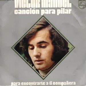 Víctor Manuel - Philips60 29 105