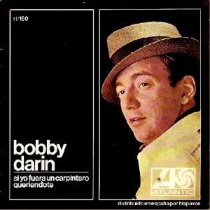 Darin, Bobby - HispavoxH 160