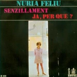 Feliu, Núria - HispavoxH 359