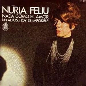 Feliu, Núria - HispavoxH 546