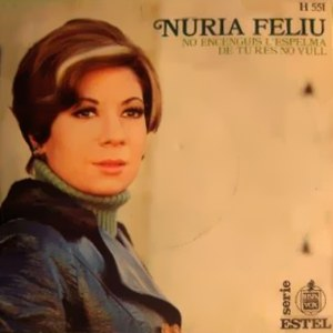 Feliu, Núria - HispavoxH 551