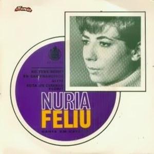 Feliu, Núria - HispavoxHH 17-???