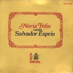 Feliu, Núria - HispavoxHH 17-418