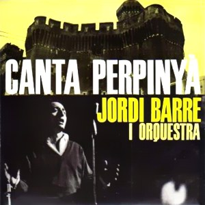 Barre, Jordi