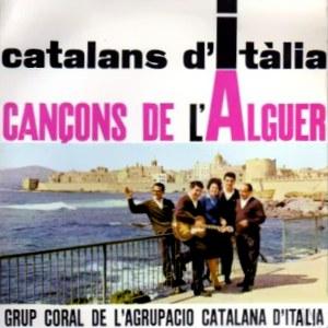 Grup Coral De L´Agrupació Catalana D´Italia