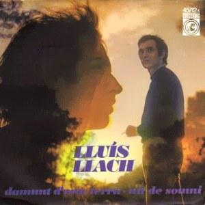 Llach, Lluis - Concentric45.712-A