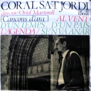Coral Sant Jordi - EdigsaCM  82