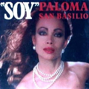 San Basilio, Paloma - Hispavox40 2045 7