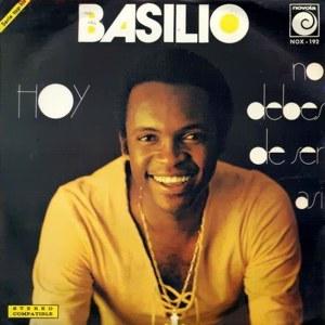 Basilio - Novola (Zafiro)NOX-192
