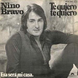 Nino Bravo - Polydor20 62 004
