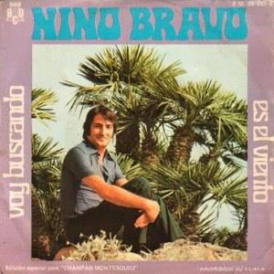 Bravo, Nino - Discos BCDFM68-587-S