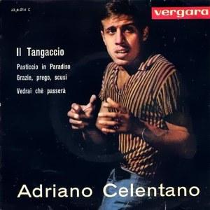 Celentano, Adriano - Vergara35.6.014 C