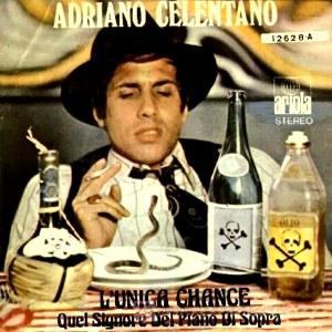 Celentano, Adriano - Ariola12.628-A