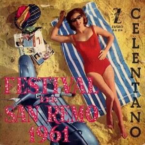 Celentano, Adriano - ZafiroZ-E 214