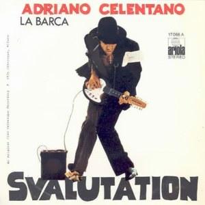 Celentano, Adriano - Ariola17.066-A