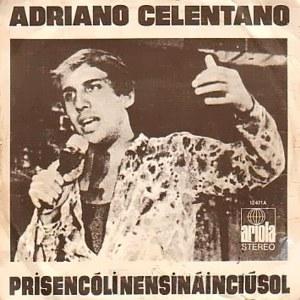 Celentano, Adriano - Ariola12.471-A