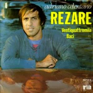Celentano, Adriano - Ariola16.252-A
