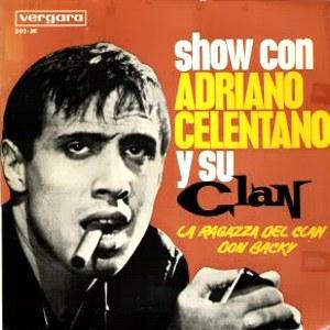 Celentano, Adriano - Vergara202-XC