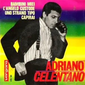 Celentano, Adriano - Vergara276-XC