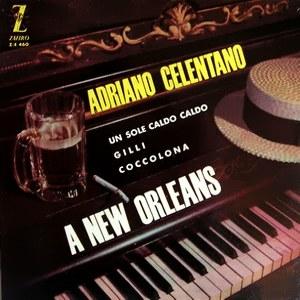 Celentano, Adriano - ZafiroZ-E 460
