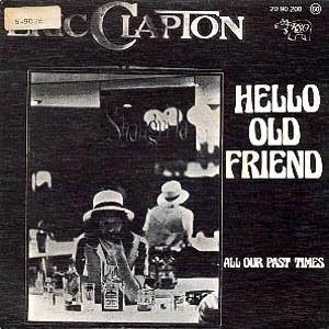 Clapton, Eric