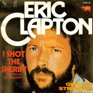 Clapton, Eric - Polydor20 90 132