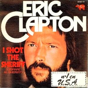 Eric Clapton - Polydor20 90 132