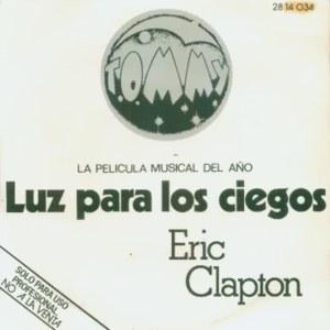 Clapton, Eric - Polydor28 14 034