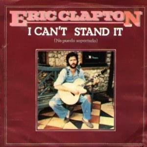 Clapton, Eric - Polydor20 90 542