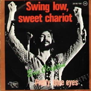 Clapton, Eric - Polydor20 90 158