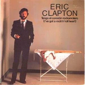 Clapton, Eric - Warner Bross92 9780-7