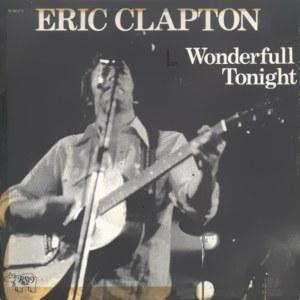 Clapton, Eric - Polydor20 90 271