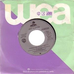 Clapton, Eric - Warner Bross92 9607-7